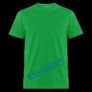 T-Shirts ~ Men's T-Shirt ~ Men's T with BunnyHug Logo
