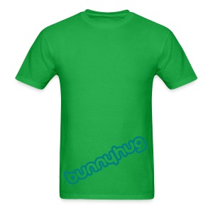 Men's T with BunnyHug Logo - Men's T-Shirt
