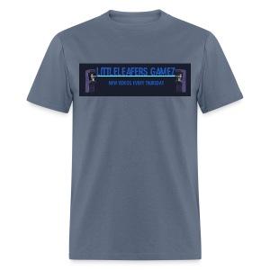 Littleleafers Gamez Men's Shirt - Men's T-Shirt