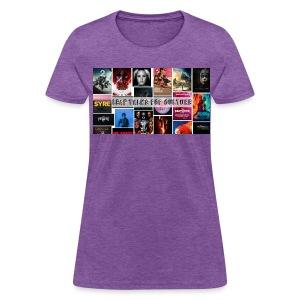LTPC Women Shirt - Women's T-Shirt