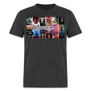 LTPC Mens Shirt - Men's T-Shirt