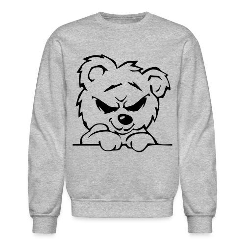 Naughty Bear Crew Neck Mens - Crewneck Sweatshirt