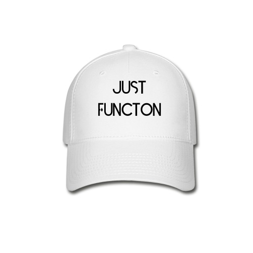 Just Function Dad hat 2 - Baseball Cap