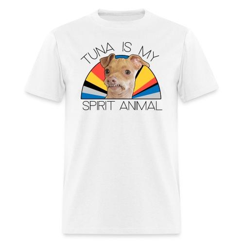 Tuna is my Spirit Animal Men's Tee - Men's T-Shirt
