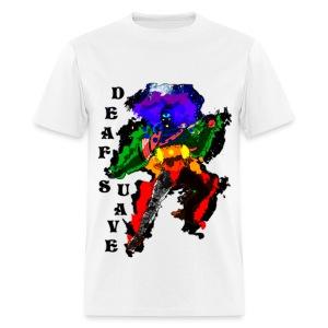 Spiritual Guide  - Men's T-Shirt