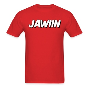 Official Jawiin T-Shirt - Men's T-Shirt