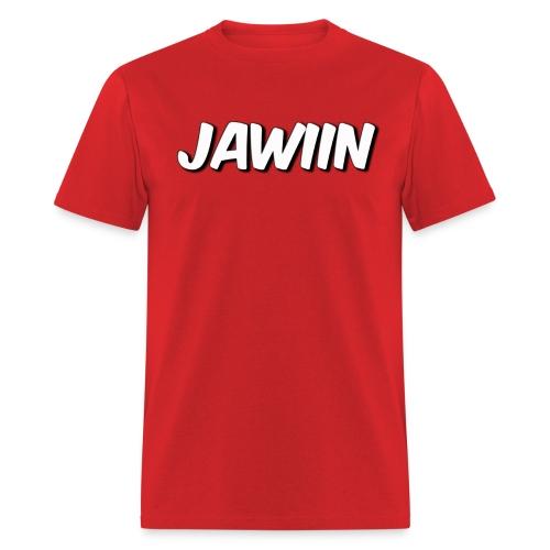 Official Jawiin T-Shirt - Men's T-Shirt
