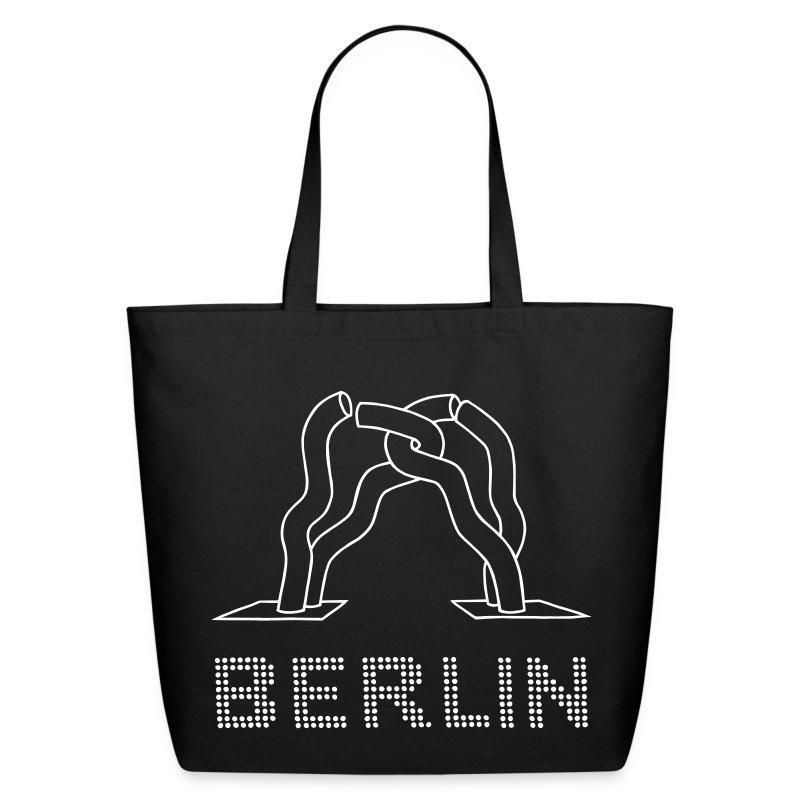 Berlin Cotton Tote