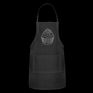 Cupcake - Adjustable Apron