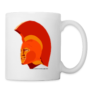 Mugs & Drinkware ~ Coffee/Tea Mug ~ Leonidas Mug