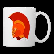 Mugs & Drinkware ~ Coffee/Tea Mug ~ Leonidas Mug