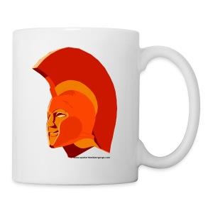 Leonidas Mug - Coffee/Tea Mug