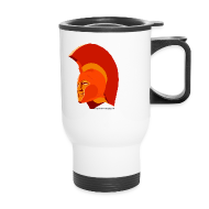 Mugs & Drinkware ~ Travel Mug ~ Leonidas