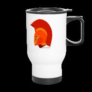 Mugs & Drinkware ~ Travel Mug ~ Leonidas