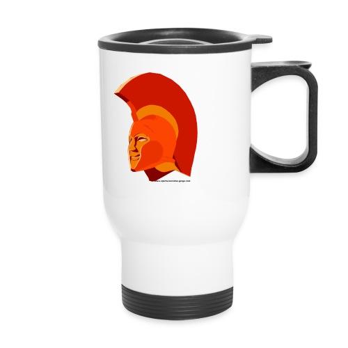 Leonidas - Travel Mug