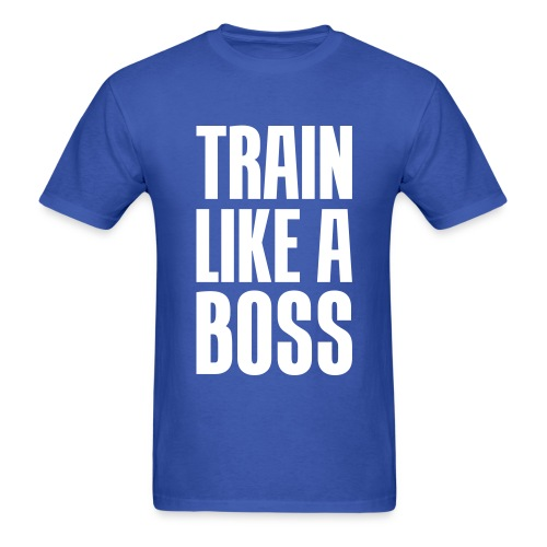 Test product 01 - Men's T-Shirt