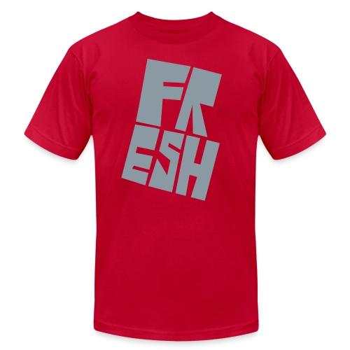Freshman - Men's Fine Jersey T-Shirt
