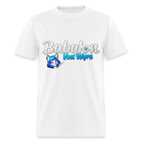 Babylon Von Wyre T-Shirt w/ Icon - Men's T-Shirt