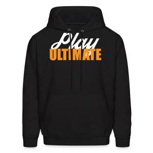 Play Ultimate Sweatshirt - Men's Hoodie