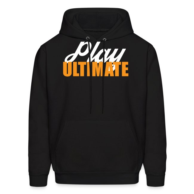 Play Ultimate Sweatshirt