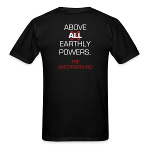 Power. - Men's T-Shirt