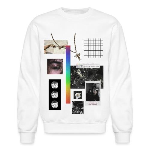 The Future is Queer (V2)  - Crewneck Sweatshirt