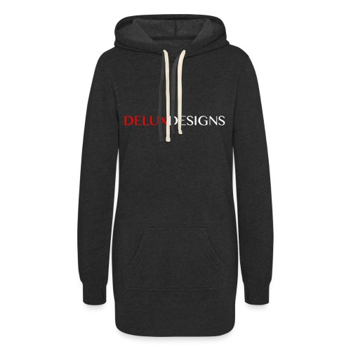 Delux Designs Hoodie Dress - Women's Hoodie Dress