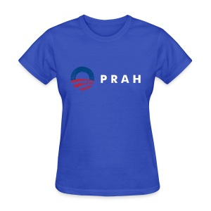 Oprah For President  - Women's T-Shirt