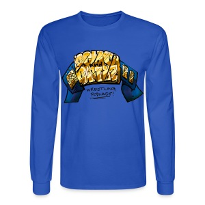 Ocho and Ortiz Long Sleeve Shirt - Men's Long Sleeve T-Shirt