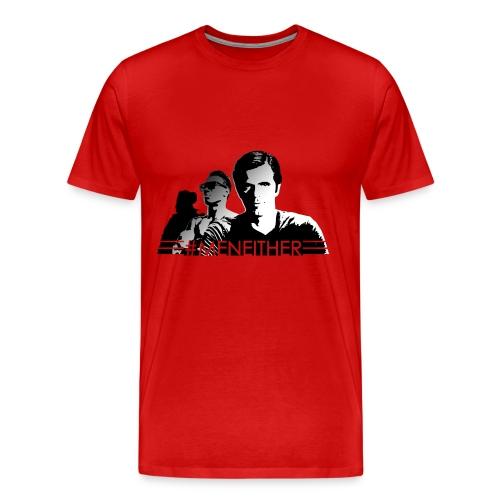 #MeNeither T-shirt - Men's Premium T-Shirt