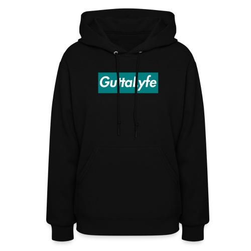 Gutta Lyfe Womens - Women's Hoodie