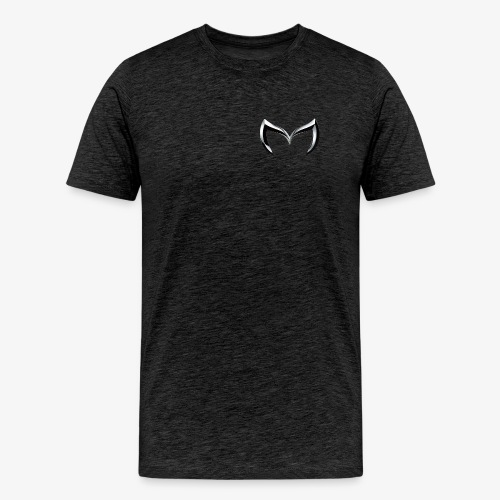 mz_logo - Men's Premium T-Shirt