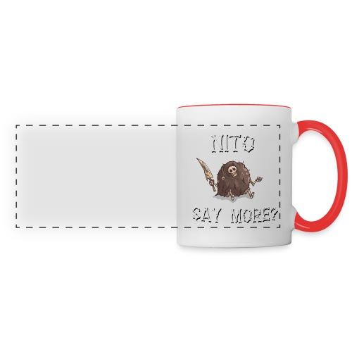 Dork Souls 3 Nito MUG - Panoramic Mug