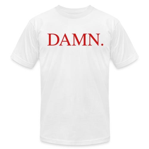 Damn  - Men's  Jersey T-Shirt