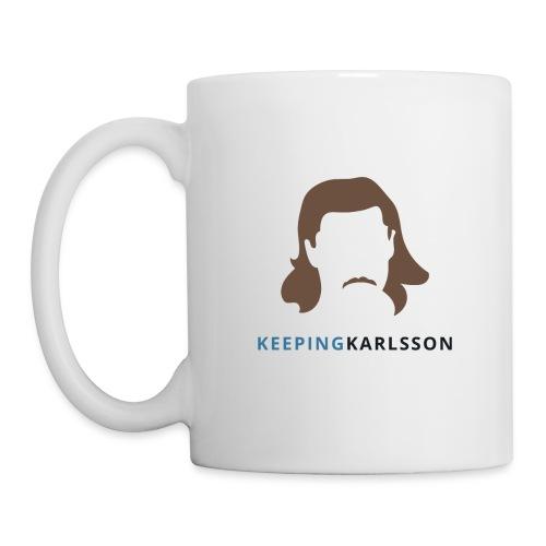 Keeping Karlsson Coffee Mug - Coffee/Tea Mug