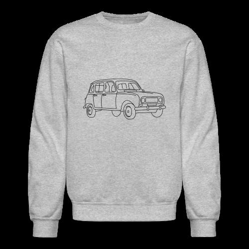 R4 (car) - Crewneck Sweatshirt