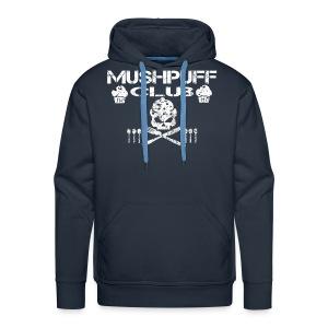 MushPuff Club Hoodie - Men's Premium Hoodie