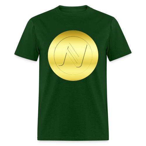 Namecoin - Men's T-Shirt