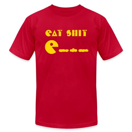 Eat Shit - Men's  Jersey T-Shirt