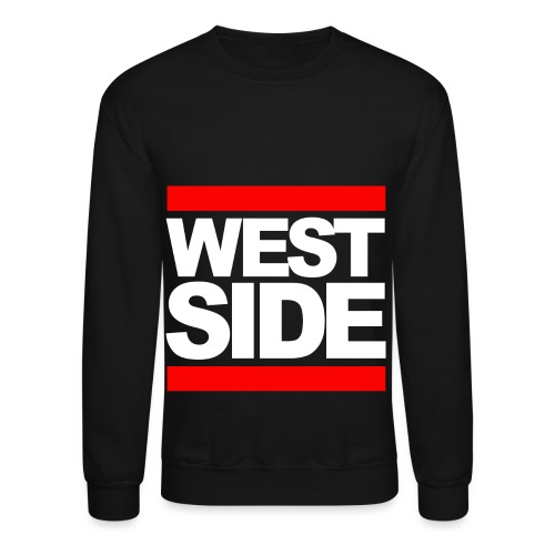 West Side - Crewneck Sweatshirt