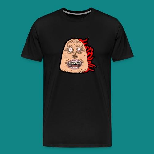 Frontside Big Meaty Boy - Men's Premium T-Shirt