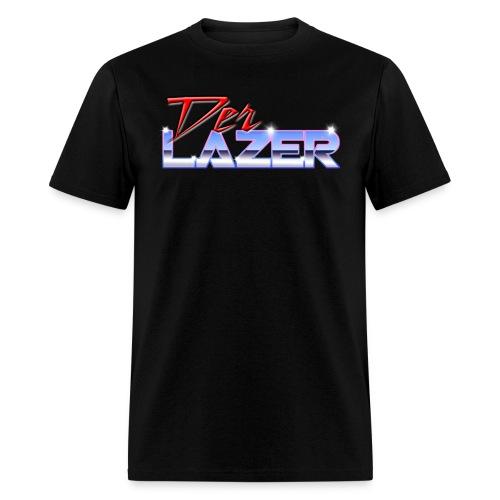 Men's 'Der Lazer' T-shirt - Men's T-Shirt