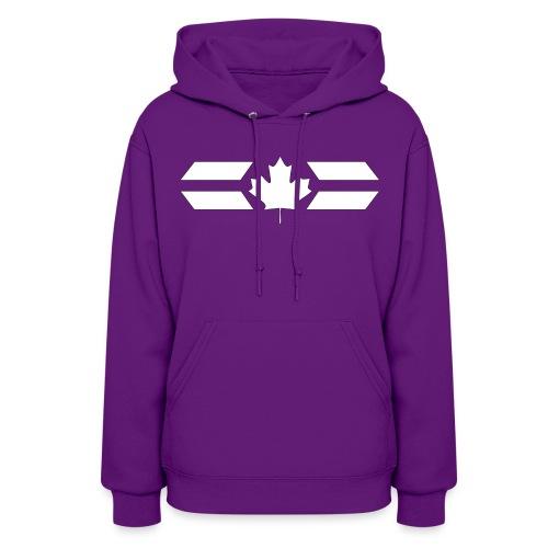 Hero Sweater - Women's Hoodie