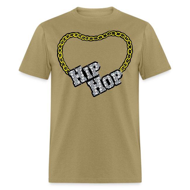 Hip Hop Bling (Men's)