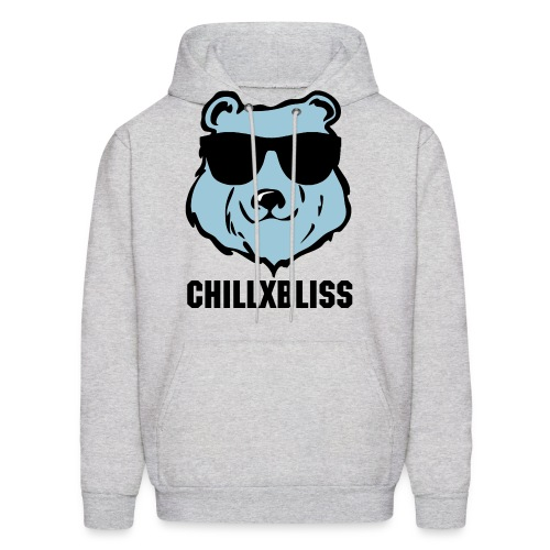 Chill Nights - Men's Hoodie
