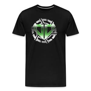 DieselDesigns Mens T-Shirt - Men's Premium T-Shirt