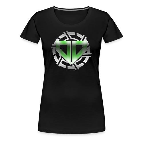 DieselDesigns Womens T-Shirt - Women's Premium T-Shirt