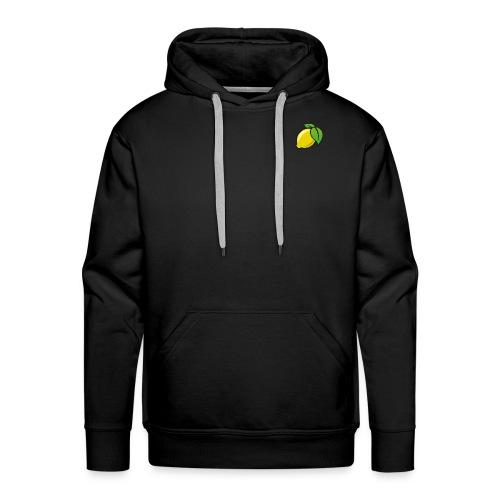 Lemonz Bogo Sweater-Hooded - Men's Premium Hoodie