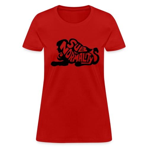 Sphynx Logo (women's) - Women's T-Shirt