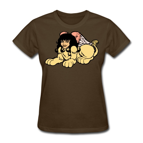 Urban Monster (women's) - Women's T-Shirt